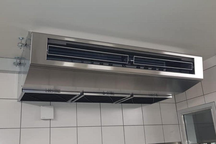 Mitsubishi Klimaanlage